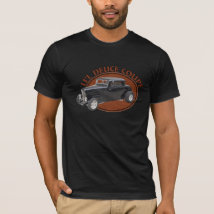 Li'l Deuce Coupe T-Shirt