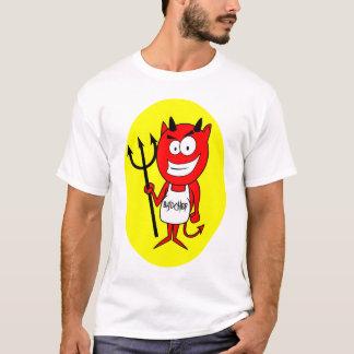 Lil Devil Badchef T-Shirt