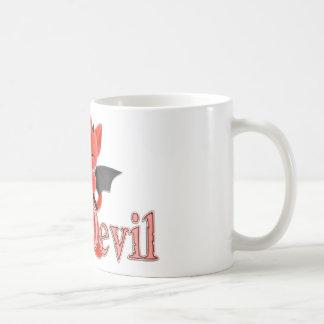 Lil' Devil Coffee Mug