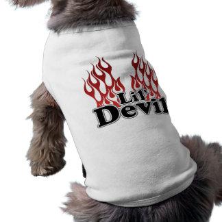 Lil' Devil Dog Shirt