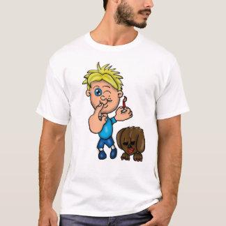 Lil Devil Dougy T-Shirt