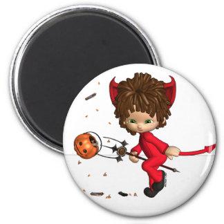 Lil Devil  Magnet