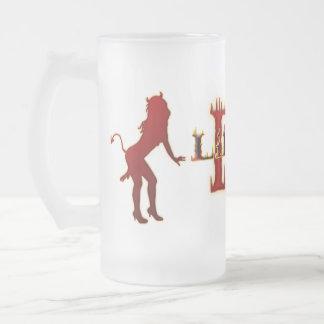 Lil Devil Mug