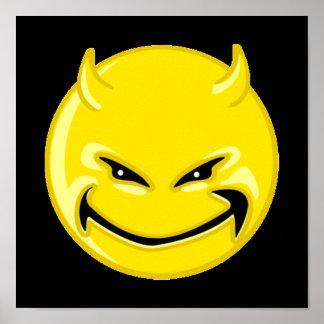 Lil devil poster