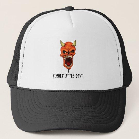 Lil Devil Trucker Hat
