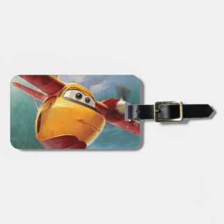 Lil' Dipper Luggage Tag