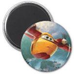 Lil' Dipper N281JH Magnet