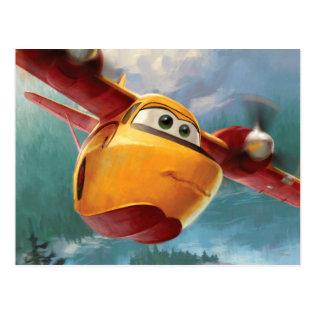 Lil' Dipper N281JH Postcard