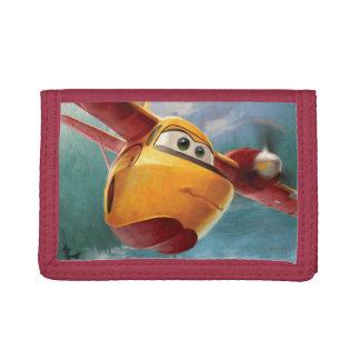 Lil' Dipper Tri-fold Wallet