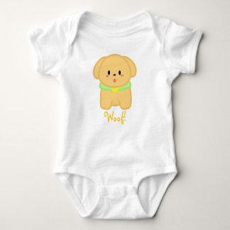 Lil' Doggy - Butterschotch T-Shirt