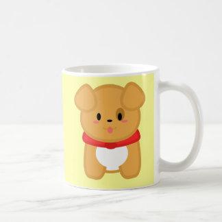 Lil' Doggy - Tuffy Mug