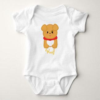 Lil' Doggy - Tuffy T-Shirt