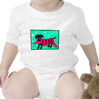 Li'l Doxie Camiseta