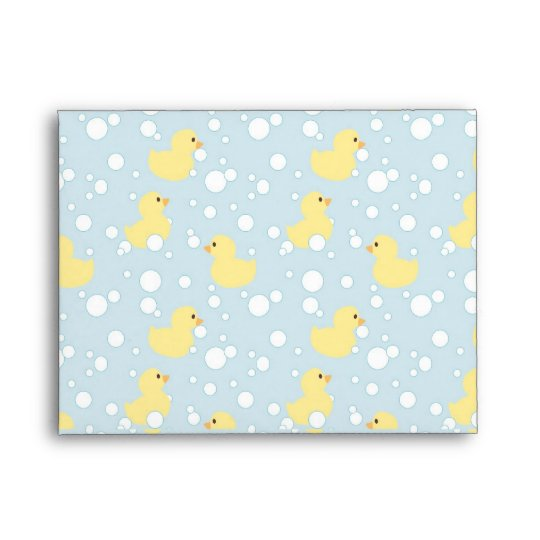 Lil Duckling A2 Envelope 2