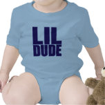 LIL DUDE SHIRTS