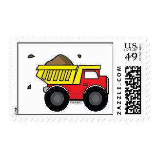 Lil Dumper Postage