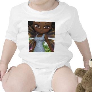 Lil Fairy Princess Baby Creeper