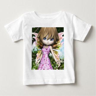 Lil Fairy Princess Baby T-Shirt