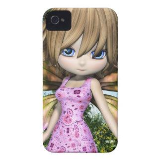 Lil Fairy Princess BlackBerry Bold Case-Mate Bare