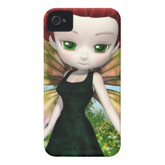 Lil Fairy Princess Case-Mate ID™ iPhone 4/4S Cases