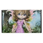 Lil Fairy Princess Caseable iPad Folio Cases