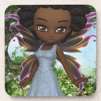 Lil Fairy Princess Coaster