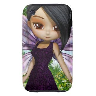 Lil Fairy Princess iPhone 3G/3GS Case-Mate Tough™ iPhone 3 Tough Cover