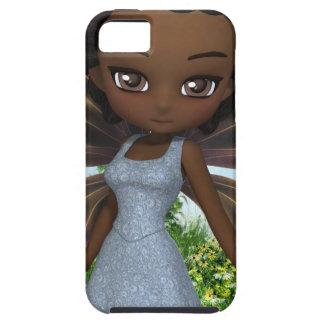 Lil Fairy Princess iPhone 5 Case-Mate Tough™
