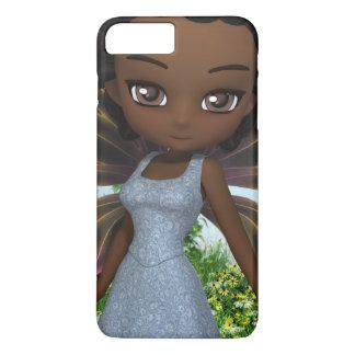 Lil Fairy Princess iPhone 8 Plus/7 Plus Case