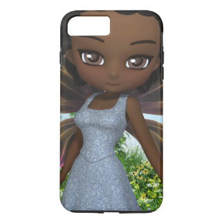 Lil Fairy Princess iPhone 8 Plus/7 Plus Case