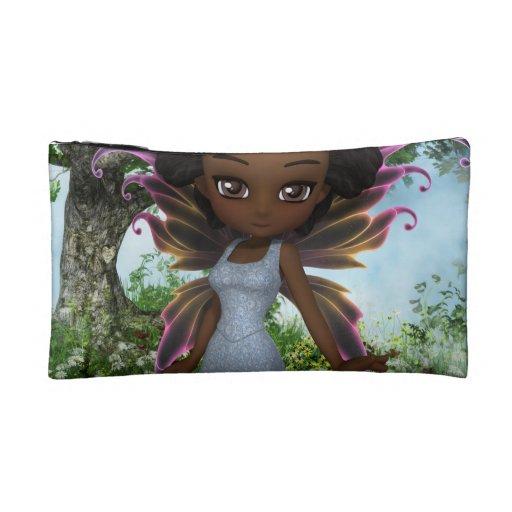 Lil Fairy Princess Makeup Bags