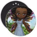 Lil Fairy Princess Pins