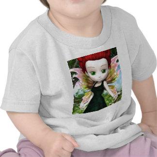Lil Fairy Princess Tshirt