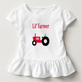 Lil' Farmer Kids/Baby Toddler T-shirt