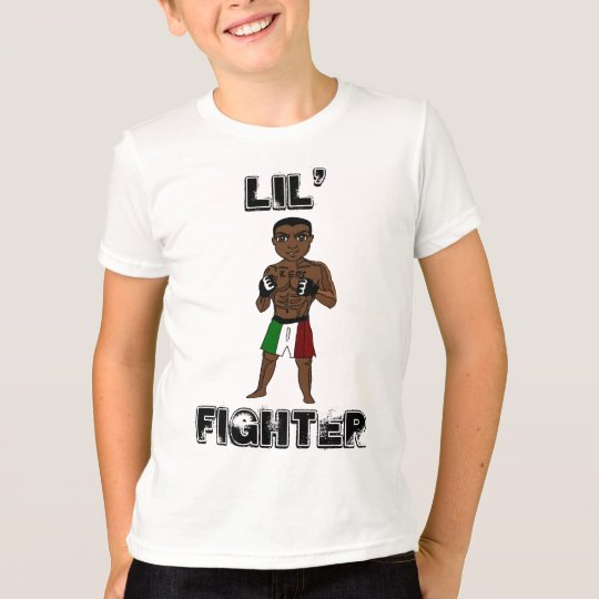 Lil' Fighter T-Shirt