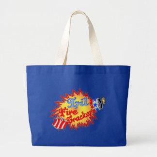 Lil Firecracker Bag