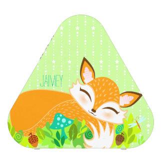 Lil Foxie Cub - altavoz de encargo lindo