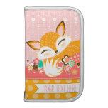 Lil Foxie Cub - Cute Custom Folio Planner