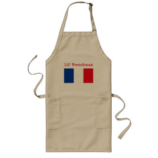 Lil' Frenchman Apron