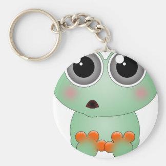 Lil Froggie Llaveros Personalizados