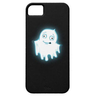 Lil' Ghost Halloween Design iPhone 5 Cover