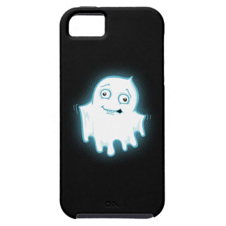Lil' Ghost Halloween iPhone 5 Case