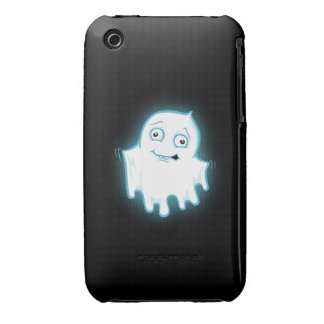 Lil' Ghost Halloween Phone Case iPhone 3 Covers