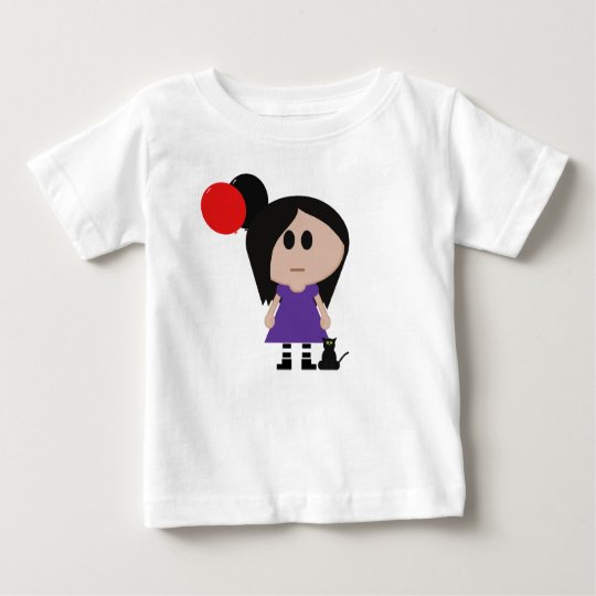 Lil Goth Infant T-Shirt