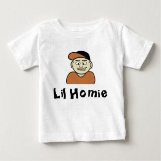 Lil Homie T Shirt