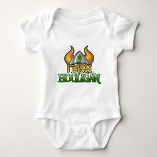 Lil Hooligan Baby Bodysuit