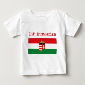 Lil' Hungarian T-shirt