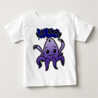 Lil Inky Baby T-Shirt