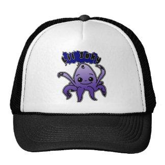 Lil Inky Trucker Hat