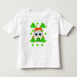 Lil Irish Lass Toddler T-shirt